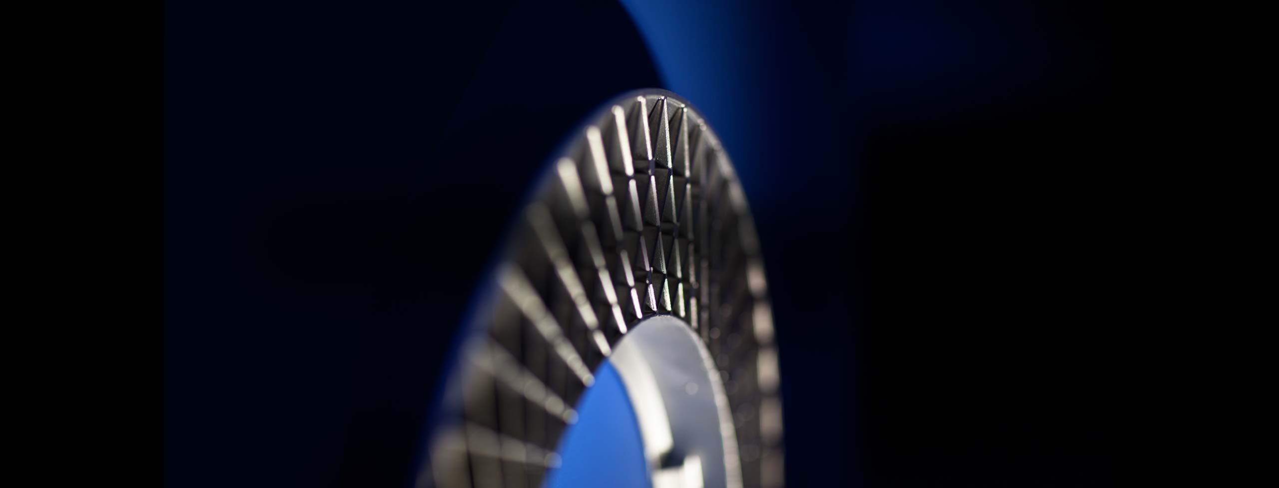 Pressofusione alluminio 100% made in Italy