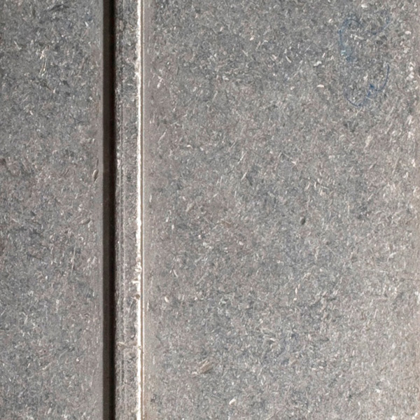 burattatura alluminio