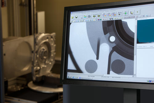 processo di progettazione stampi pressofusione alluminio