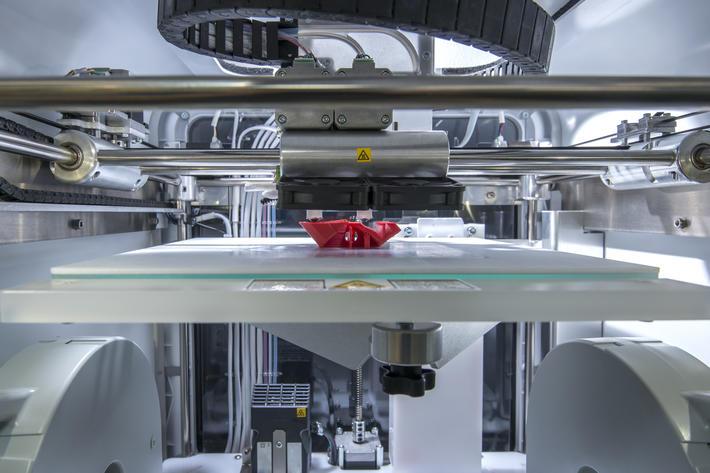 Stampa 3D per il controllo degli articoli in alluminio pressofuso - pressofusione alluminio - aluminium die-casting - aluminium druckguss