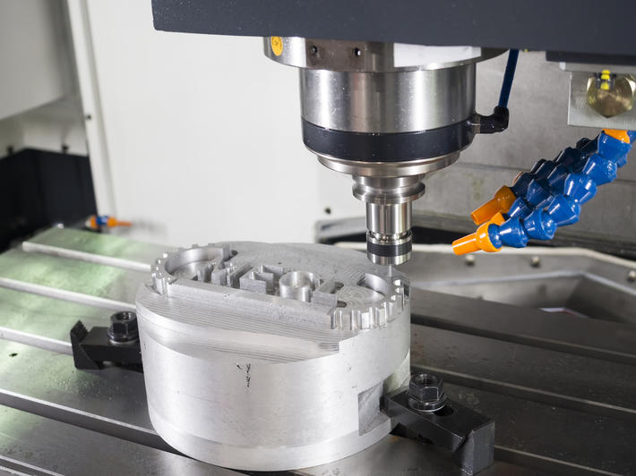 costruzione stampi pressofusione - pressofusione alluminio - aluminium die-casting - aluminium druckguss