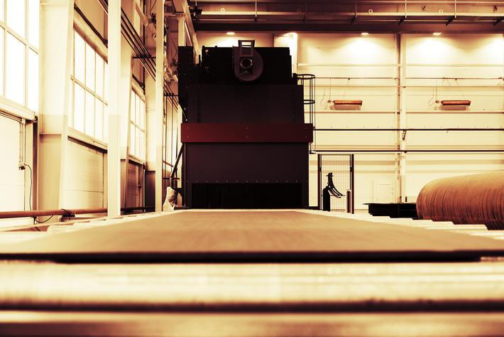 La sabbiatura è un'operazione che richiede accortezza - pressofusione alluminio - aluminium die-casting - aluminium druckguss