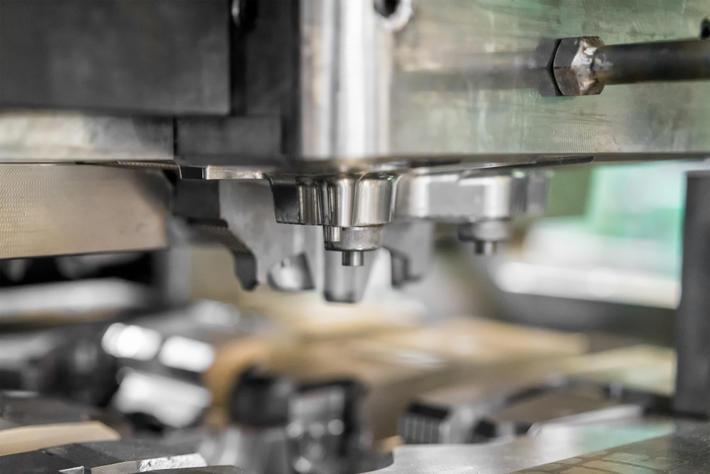 Pressofusione in alluminio